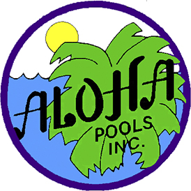 Aloha Pools of Austin